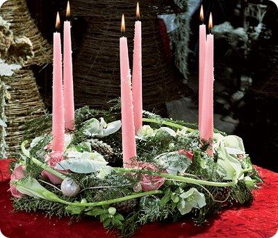 Все о свечах..... 1